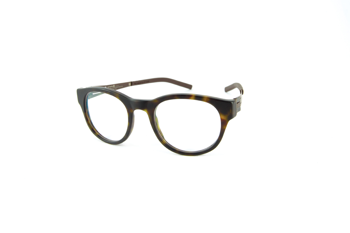 lunette icberlin ecaille