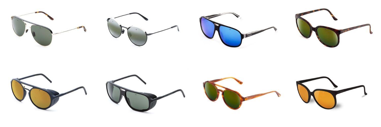 lunettes vuarnet - lunettes de soleil vuarnet